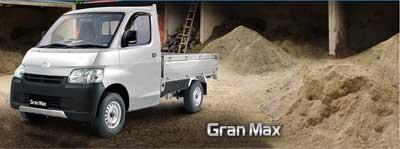 granmax-pickup